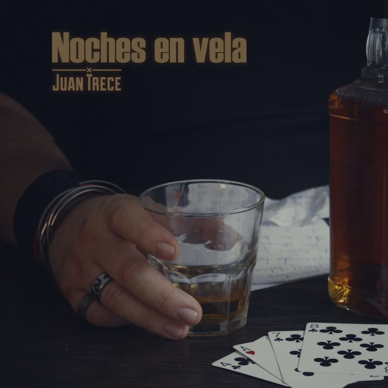 Noches en vela, Juan Trece